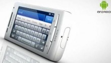 Android-smartphone Sony Xperia ZR to protect the user and will be cheap
