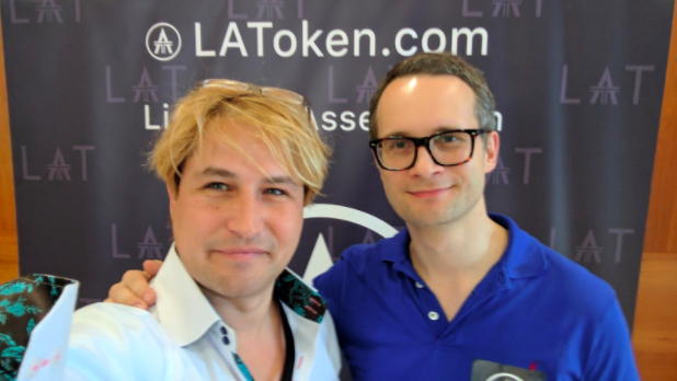 Life after ICO: LAToken turned out scam not blockchain (Valentin Preobrazhenskiy) — part 3